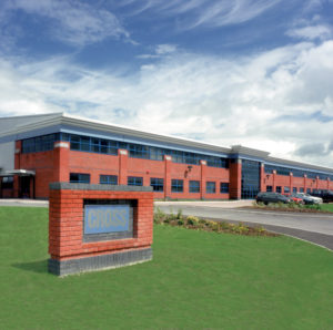 Brand new Devizes factory