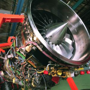 Aerospace activity ....